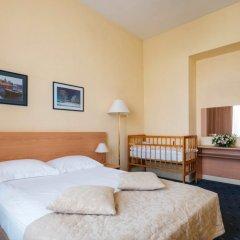 Отель Центральный by USTA Hotels 3* Полулюкс фото 4