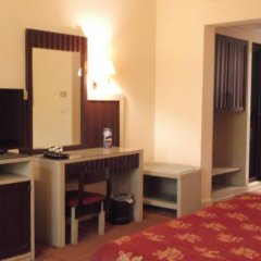 Lagoon Hotel and Spa Alexandria удобства в номере фото 2