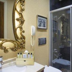 Отель Stories Kumbaraci 4* Улучшенный номер фото 5