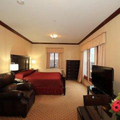 Апартаменты Radio City Apartments Студия с различными типами кроватей