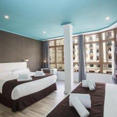 Отель Casual Vintage Valencia 2* Номер Стандартный с различными типами кроватей фото 8