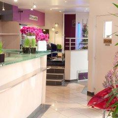 Отель Le Hameau de Passy Франция, Париж - отзывы, цены и фото номеров - забронировать отель Le Hameau de Passy онлайн спа