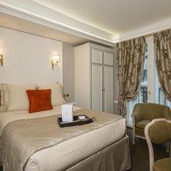 Hotel Regina Louvre 5* Улучшенный номер фото 4