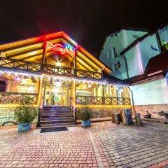 Гостиница Laguna Украина, Сколе - отзывы, цены и фото номеров - забронировать гостиницу Laguna онлайн бассейн фото 2