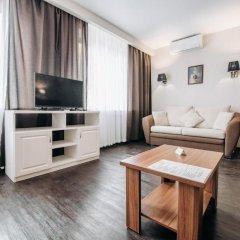 Гостиница ГЕЛИОПАРК Лесной 3* Апартаменты с различными типами кроватей фото 5