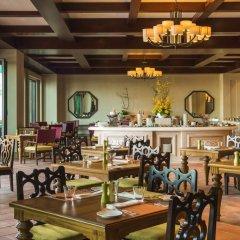 Отель Ajman Saray, A Luxury Collection Resort Аджман питание фото 9