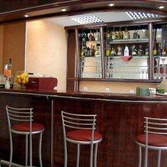 Hotel Podostrog гостиничный бар