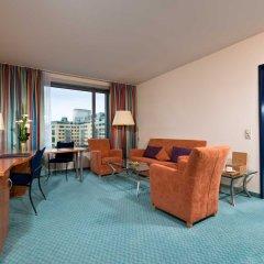 Maritim Hotel Frankfurt комната для гостей фото 4