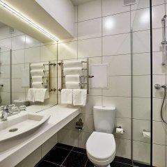 Гостиница Россия 3* Стандартный номер с различными типами кроватей фото 9