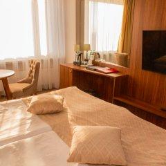 Гостиница Измайлово Альфа 4* Улучшенный номер с разными типами кроватей