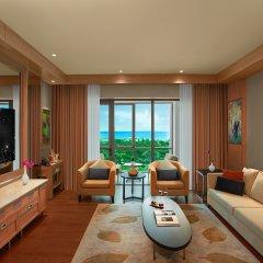 Regnum Carya Golf & Spa Resort 5* Люкс с различными типами кроватей фото 3