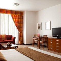 Golden Sands 10 Hotel Apartments комната для гостей фото 8