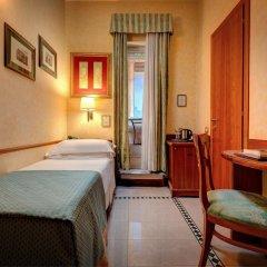Hotel Amalfi 3* Номер категории Эконом с различными типами кроватей фото 6