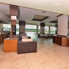 Grenada Hotel - Все включено гостиничный бар фото 2