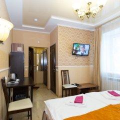 Гостиница JOY Номер категории Эконом с различными типами кроватей фото 5