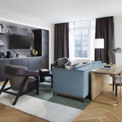 Отель Conrad New York Midtown комната для гостей фото 15