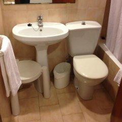 Club Hotel Cala Ratjada ванная