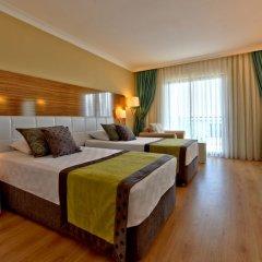 TUI Magic Life Waterworld Hotel 5* Стандартный номер с различными типами кроватей фото 3