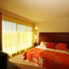 Отель Sofitel Tahiti Maeva Beach Resort комната для гостей фото 3