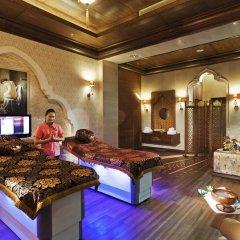 Gural Premier Tekirova Турция, Кемер - 1 отзыв об отеле, цены и фото номеров - забронировать отель Gural Premier Tekirova онлайн спа фото 4