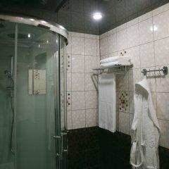 Мини-Отель Юность Екатеринбург ванная