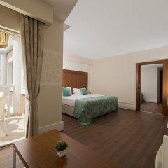 Kamelya Selin Hotel Турция, Сиде - 1 отзыв об отеле, цены и фото номеров - забронировать отель Kamelya Selin Hotel онлайн комната для гостей фото 15