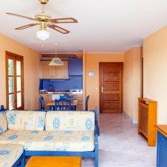 Отель Club Santa Ponsa комната для гостей