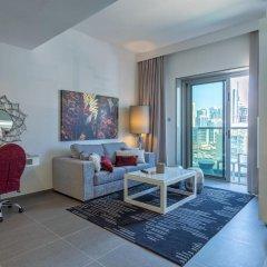 Отель Wyndham Dubai Marina 4* Люкс Grand фото 2