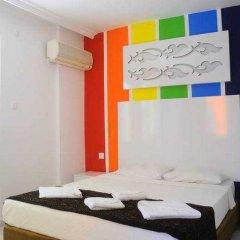 Blue Side Family Club Турция, Сиде - отзывы, цены и фото номеров - забронировать отель Blue Side Family Club онлайн комната для гостей фото 3