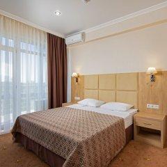 Отель Бригантина 3* Улучшенный номер фото 2
