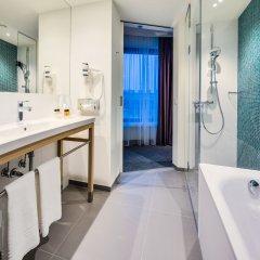 Отель Holiday Inn Warsaw City Centre ванная