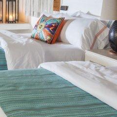 Отель Mahekal Beach Resort 4* Номер Oceanfront с разными типами кроватей фото 7