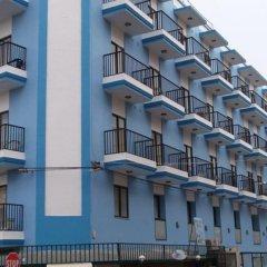 Отель Euroclub Hotel Мальта, Каура - 1 отзыв об отеле, цены и фото номеров - забронировать отель Euroclub Hotel онлайн вид на фасад фото 2