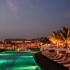 Отель Sofitel Krabi Phokeethra Golf & Spa Resort фото 2