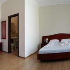 Гостиница Green Club Полулюкс с различными типами кроватей