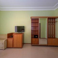 Мини-Отель Парадиз Стандартный номер с двуспальной кроватью фото 6