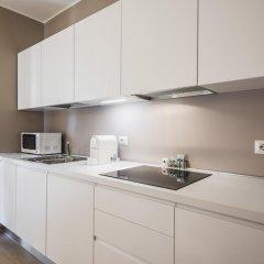 Отель Italianway - Corso Como 11 Улучшенные апартаменты с различными типами кроватей фото 4