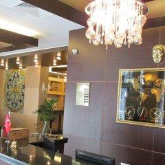 Cimse Otel Турция, Анкара - отзывы, цены и фото номеров - забронировать отель Cimse Otel онлайн интерьер отеля