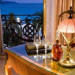 Hotel Le Negresco 5* Люкс фото 5