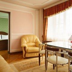 Азимут Отель Астрахань 3* Апартаменты с различными типами кроватей фото 8