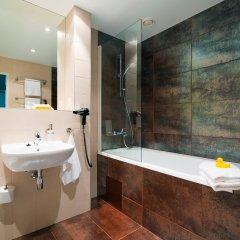 GO Hotel Snelli ванная фото 3