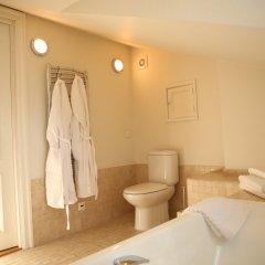 Гостиница Фортеция Питер 3* Апартаменты с различными типами кроватей фото 30