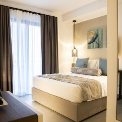 Отель Plevna Hotel Мальта, Слима - 3 отзыва об отеле, цены и фото номеров - забронировать отель Plevna Hotel онлайн комната для гостей