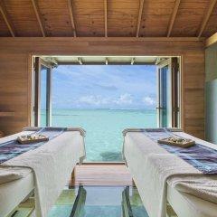Отель Conrad Maldives Rangali Island спа фото 3