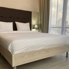 Апарт-Отель Tulip 4* Улучшенные апартаменты