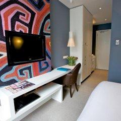 Hotel JL No76 4* Представительский номер на цокольном этаже с различными типами кроватей фото 2