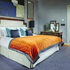 Corinthia Hotel Budapest 5* Представительский люкс с двуспальной кроватью