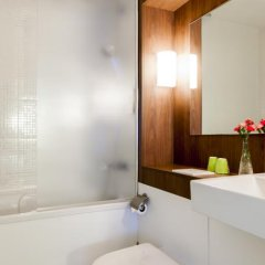 Отель Ibis Styles Vilnius Вильнюс ванная фото 4
