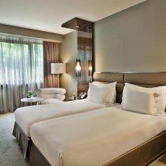 Altis Grand Hotel 5* Улучшенный номер с 2 отдельными кроватями