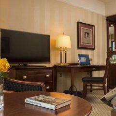 Maritim Berlin Hotel удобства в номере